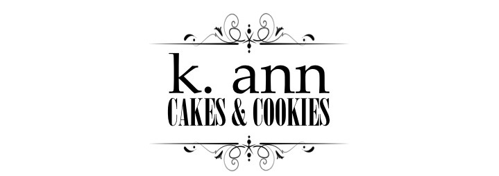 k. ann cakes & cookies