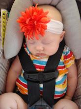 My Niece Sophia