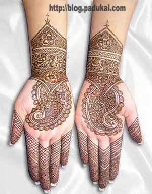 New Fashion Designs Mehndi / Henna Designs