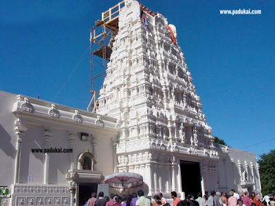 Sri Lakshmi Temple, Ashland, M.A, United States