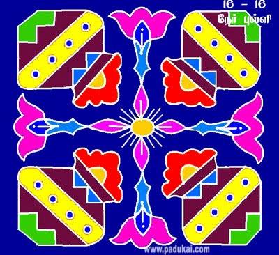 [Tamil+New+Year+Kolam,+Pongal+Paanai+Kolam,+Pongal+Pot+Kolam+Designs.jpg target=]