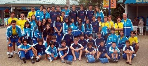 Delegação de 2009