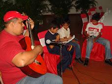 En homenaje al Doctor Lanz Rodríguez