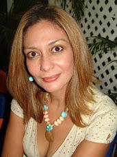 Presidenta de la APUNELLEZ