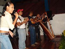Apoyando a las agrupaciones culturales del Vice Rectorado de San Carlos