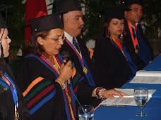 Actos Académicos de la UNELLEZ Municipalizada