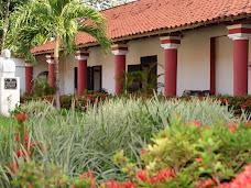 Museo Diocesano, sede de Pastoreña 89. 7 FM