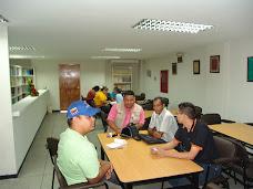Núcleo de Tinaquillo inauguró Biblioteca