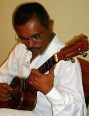 El Maestro Rafael Ortega