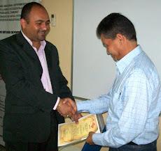 Premio Nacional del Libro 2008