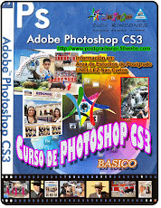 CURSO DE ADOBE PHOTOSHOP EN LA COORDINACION DE POSTGRADO