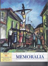 MEMORALIA 2009 EN V JORNADA REGIONAL DE LECTURA Y ESCRITURA
