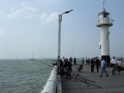 Ostend esplanade