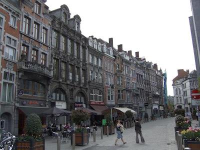 Rue Bas de la Place