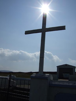 Holy Year Cross Hill
