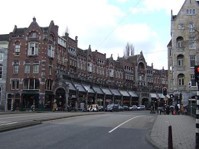 Amsterdam centre
