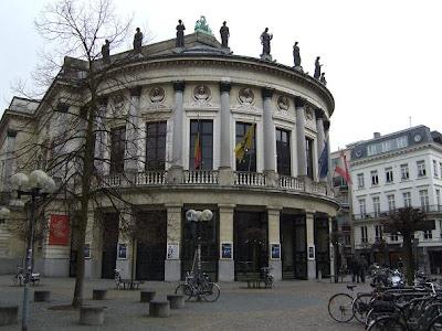 Bourla Theatre