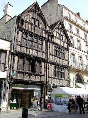 Caen beautiful places - Rue saint laurent caen ...