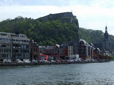 View on Citadel