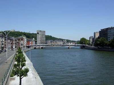 the Meuse