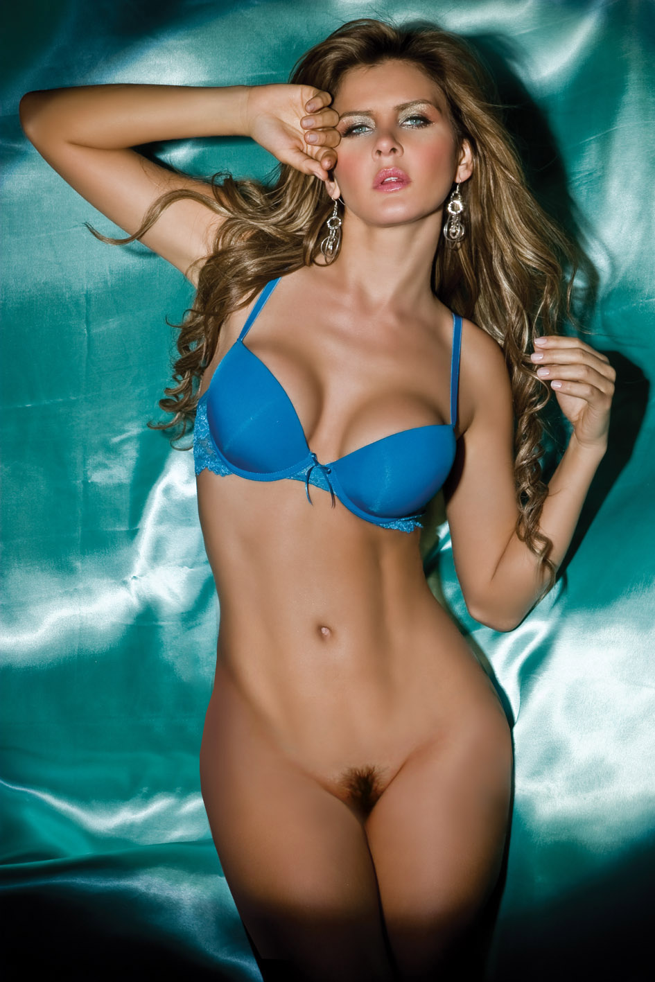 Lorena herrera nude fakes pics 166