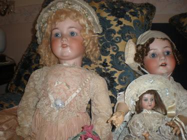 bambole tedesche