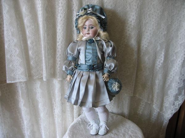 bambola tedesca