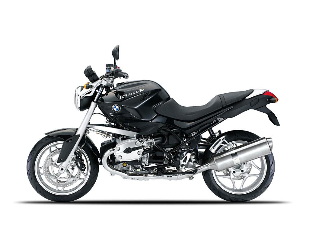 top motorcycle 2009 bmw r1200r. Black Bedroom Furniture Sets. Home Design Ideas