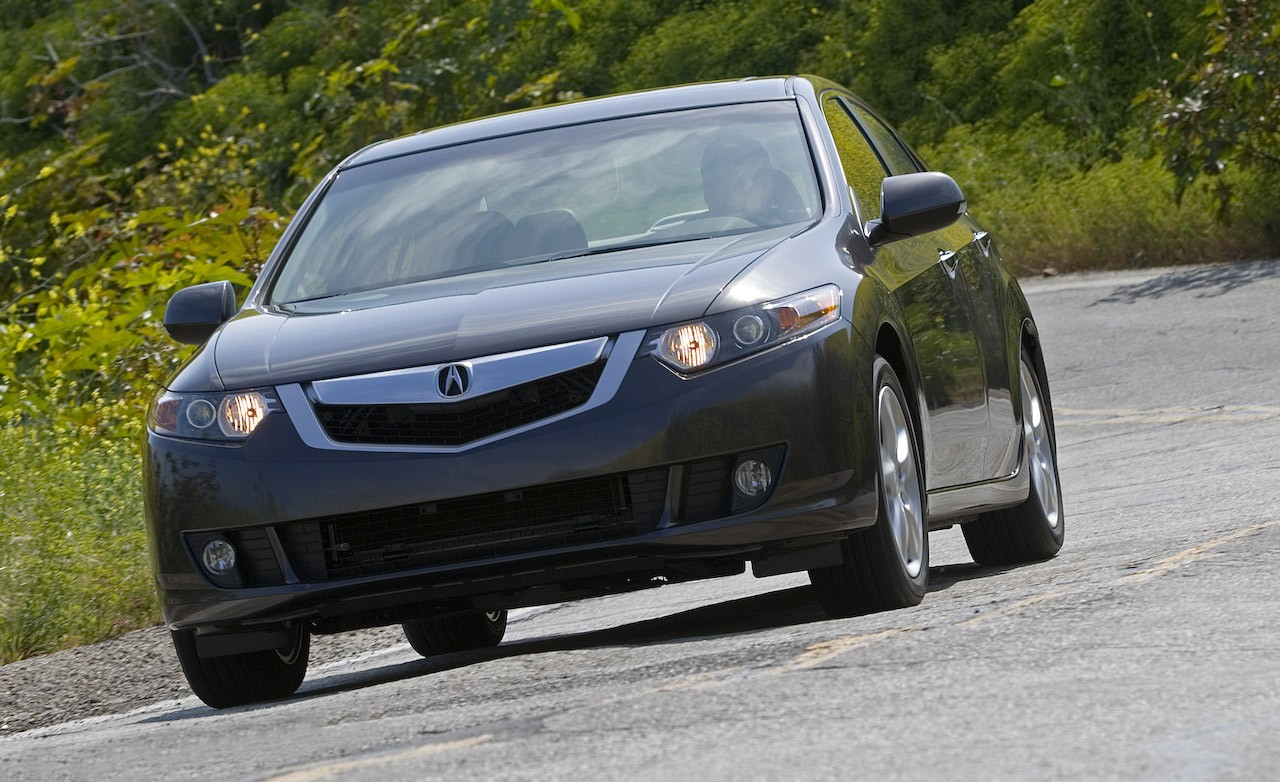 Best Car And Wheels Acura TSX V - Acura tsx v6 for sale