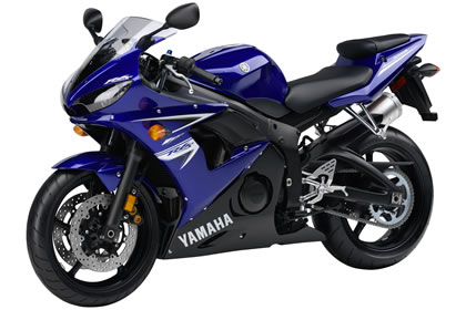 top motorcycle 2009 yamaha yzf r6s