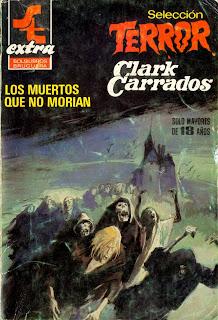 La Roca De Los Muertos