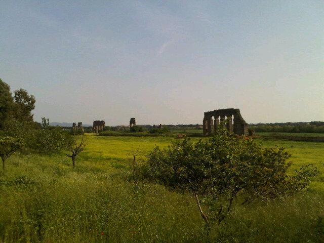 Un 39 immagine da roma for Ricette romane antiche