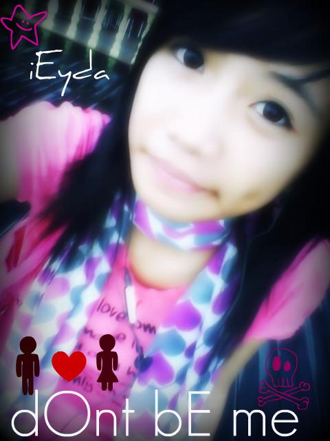 yuyuEN loVE Chin