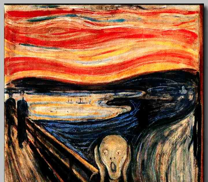 scream analysis essay Introduction the scream is a scream painting done by edvard munch english literature essay in a more critical and deeper analysis, the scream is seen as.