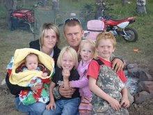 The Hansen Family