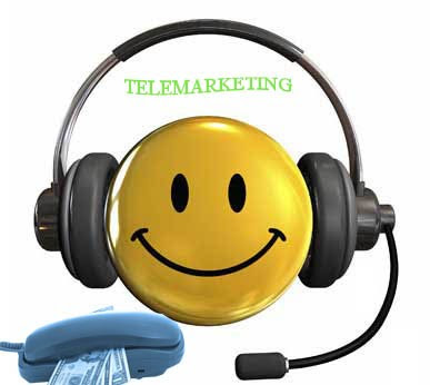 how to stop business telemarketing calls