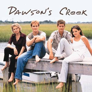 dawson's creek, television series