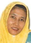 Aishah AbdulGhani