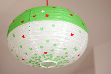 Butterfly Lantern Tutorial