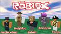 come 1 come all come play ROBLOX
