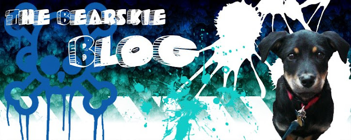 The Bearskie Blog