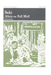 Alicia en Pall Mall <br>(Casa del Traductor-Centro Hispánico de Traducción Literaria, 1998)