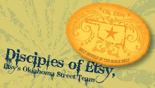 Disciples of Etsy, Oklahoma Etsy Street Team