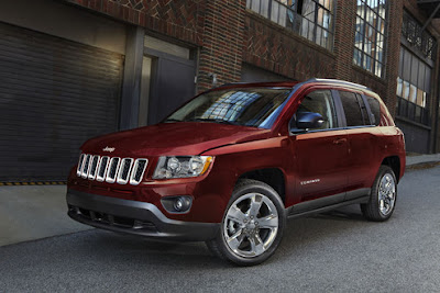 2011 Chrysler Jeep Compass Price