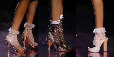 Zapatos Patricia Zapatos El Un Blog De Los Vistazo q4x7wBqS
