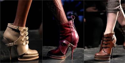 Christian Dior fall 2010