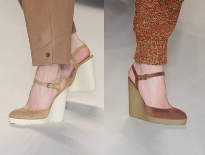 Chloé Fall 2010