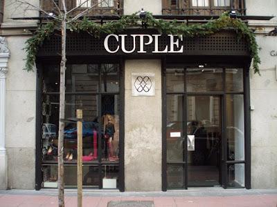 "CupléMadrid""'CupleMadrid"""