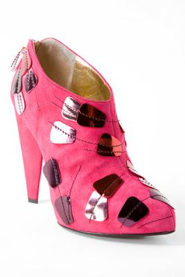 Dolce & Gabbana Fall 09