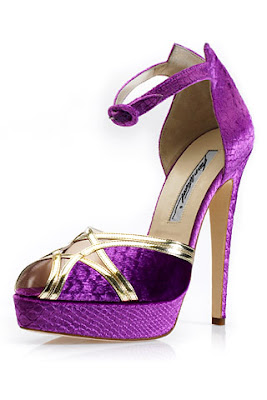 Brian Atwood Fall 09